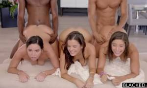 Abella Danger, Keisha Grey And Karlee Grey – Squad Goals
