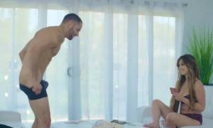 Alice Lighthouse – Strip Poker