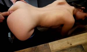 Ash For Anal Part 2