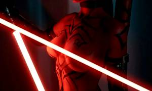 Darth Talon By Jannet Incosplay