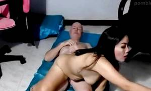 german grandpa fucking thai pattaya whore