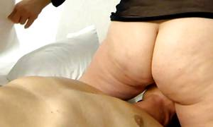 Wellness Programm for Hubby Little Sunshine MILF